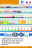 affichage environnemental - URL